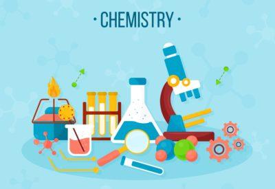 Chemistry by P Joy Sir