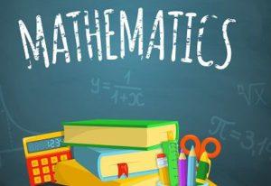 11th Class Mathematics [currently progressing]
