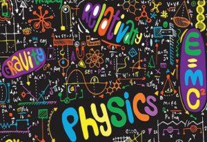Physics Class 12th